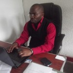 Pr. Dr Kakule Kalwahali, Doyen Fac. de droit