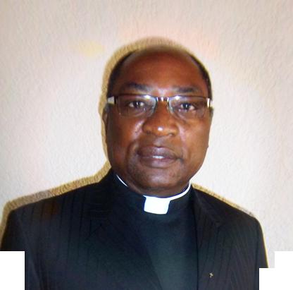 Prof.Dr KAKULE MOLO