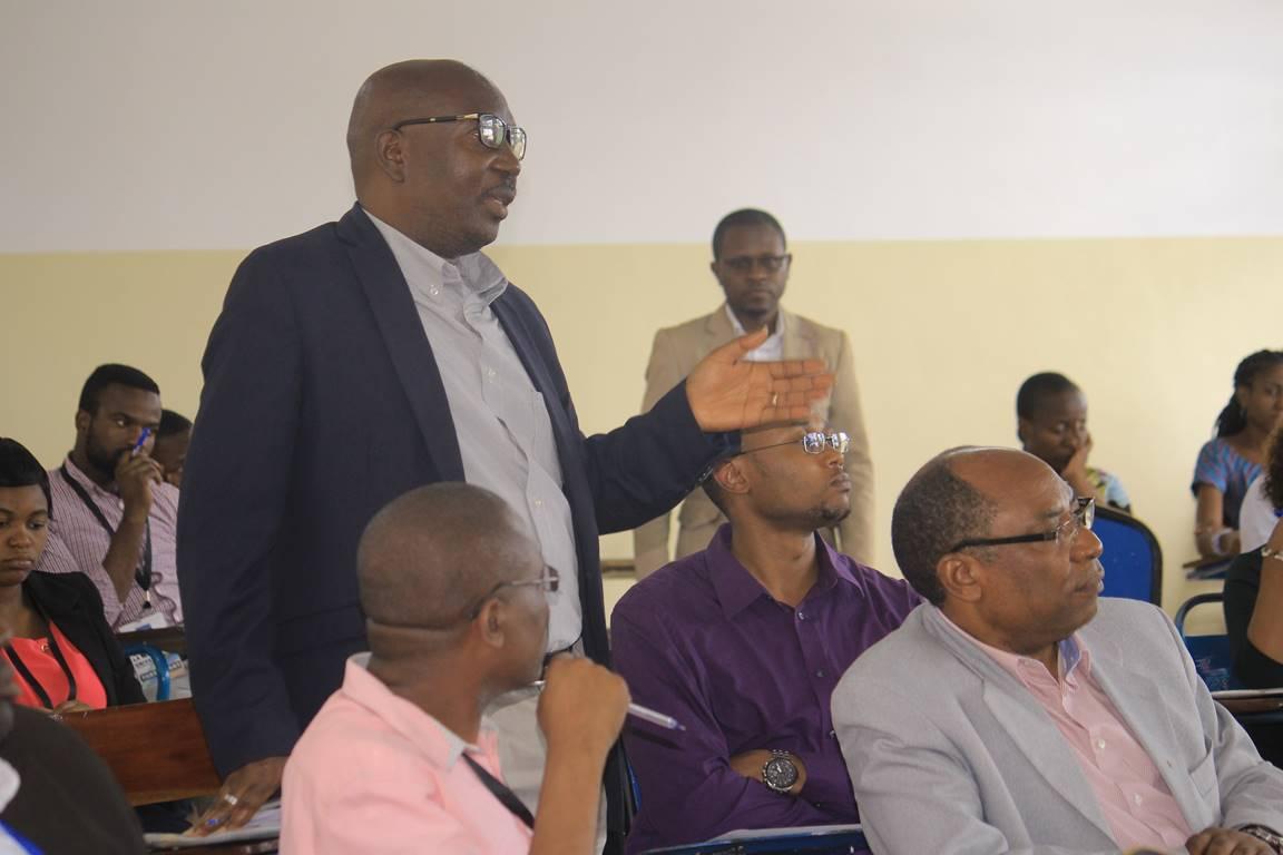 Annales de la faculté de santé et développement communautaires de l'ULPGL