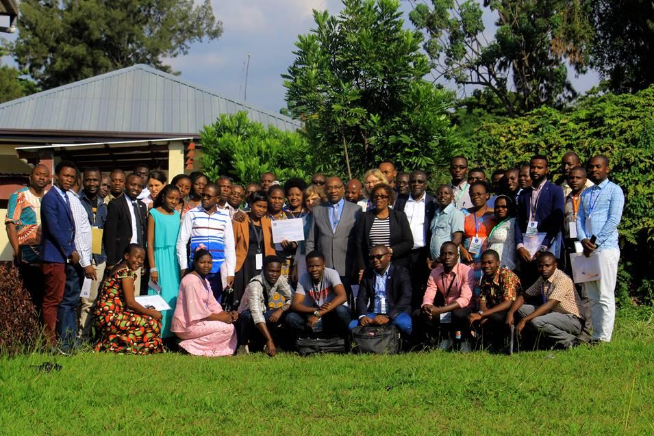 La didactique universitaire comme moyen de capacitation des enseignants à l'ULPGL-Goma.