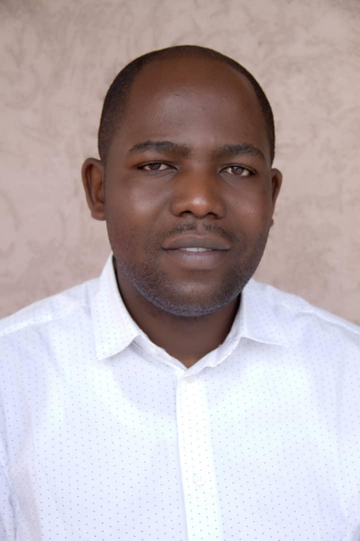 Byamungu Lwaboshi Eddy